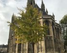 La cathédrale ©GP
