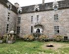 Brélès: un château gourmand en Finistère
