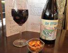 La carte des vins, en Passant ©AA