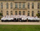 Les grands chefs à l'Elysée - la photo officielle @ Eric Bergoend