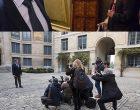 Prix du roman de l'Académie Française: Rondeau vu par Rougemont