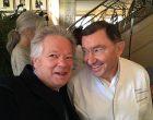 GP avec Antoine Westermann © GP