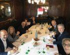 Paris 4e : le 1er roman chez Bofinger