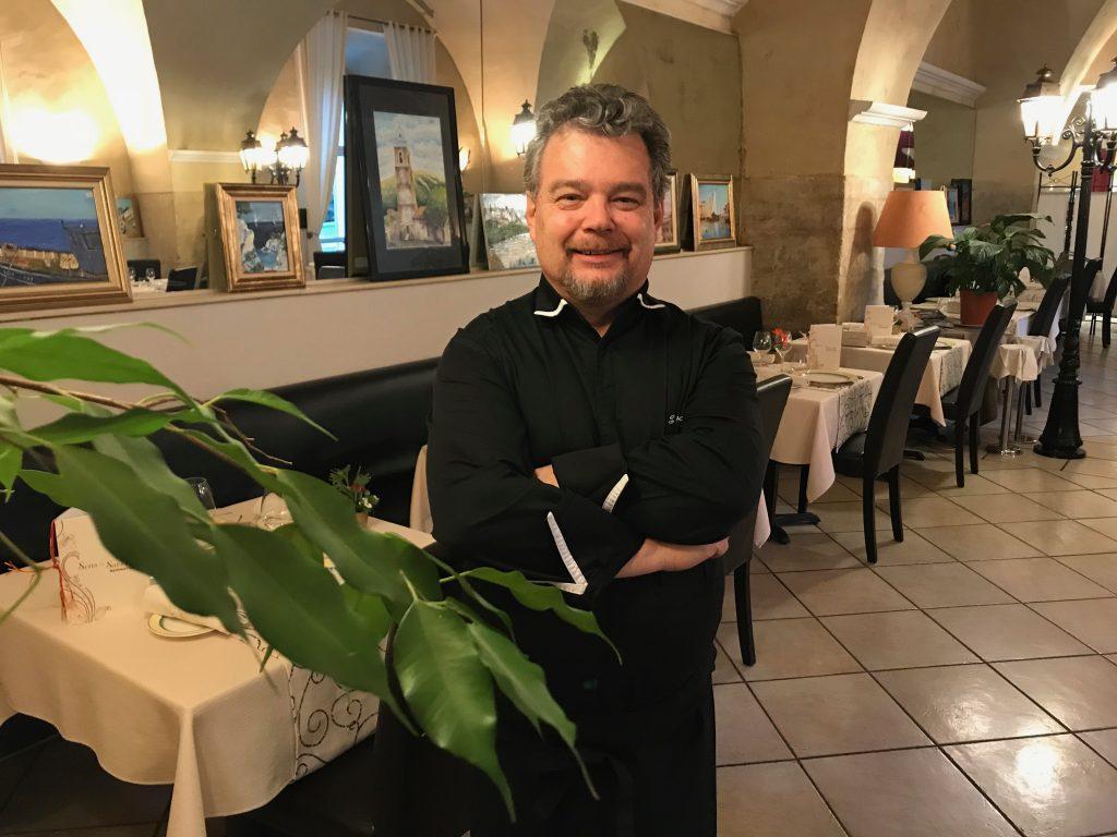 Restaurant Etoile Manosque