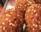Falafels : boulettes de pois chiches © GP