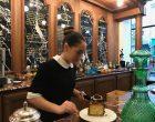 Grand Café Tortoni - Paris
