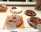 Tarte Montblanc, tarte aux figues ©GP