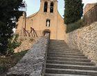 L'église du village © GP