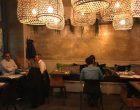Ambiance restaurant © GP