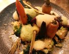 Légumes du marché © GP