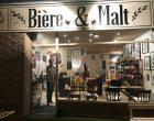 Bière & Malt - Brest