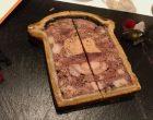 Pâte en croûte de gibier à plumes au foie gras © GP