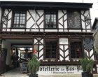 Hostellerie du Bas-Bréau - Barbizon