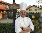 B. Violier - restaurant de l'hôtel de ville - Crissier