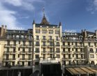 Royal Savoy - Lausanne