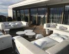 Terrasse du Penthouse © GP