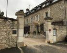 Morey-Saint-Denis : un castel très gourmand