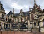 Palais Bénédictine - Fécamp