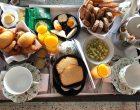 Petit déjeuner © GP