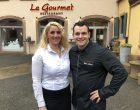 Le Gourmet - Marmoutier