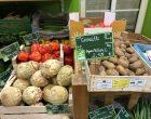 Saverne : courses bio à l'Atelier Vert