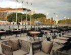 Le Victor Café au New Hôtel of Marseille - Marseille