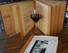 Menu, vin et carte des vins © AA