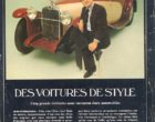 Un Jean d'O fou d'automobile et de femmes par Maurice Rougemont