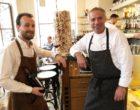 Genève : les p'tits bonheurs du Café de la Paix