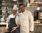 Genève : Saverio à la Tosca