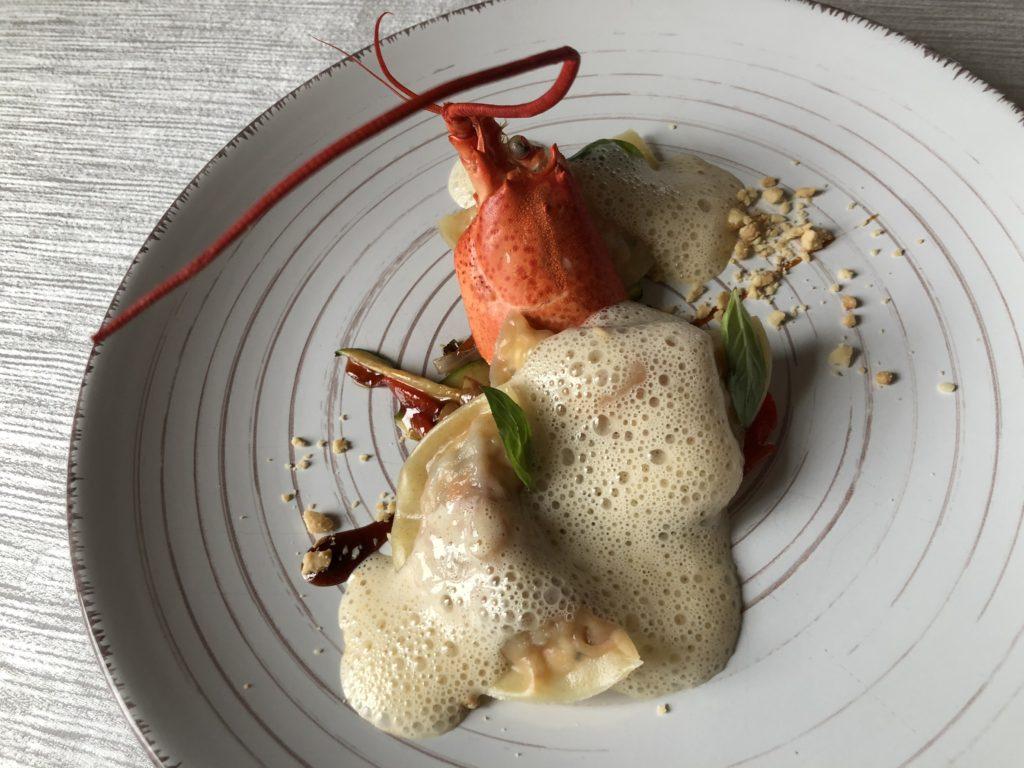 La Place, restaurant Plan-les-Ouates - au plaisir des De