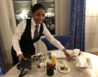 Service du petit déjeuner © GP