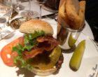 Ralph's Burger © GP