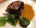 Tourte de pigeon au foie gras © GP