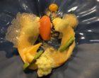 Déclinaison agrumes: citron, kumquat, oranges sanguines ©GP