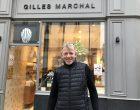 Paris 18e : la gloire de Gilles Marchal
