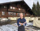 Bergrestaurant Eggli - Gstaad