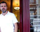Philipe Tredgeu restaurant l'Entredgeu