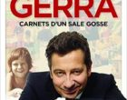 Laurent Gerra, adorable sale gosse