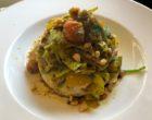 Légumes et semoule © GP