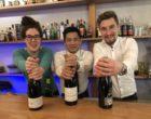 Metz : un verre au Vinodurum