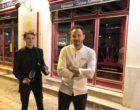 Tours : les Halles selon Henri Leclerc