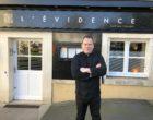 Montbazon : pour saluer Gaëtan Evrard