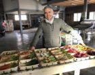 Saint-Genouph : Eric Roy, prince des légumes