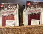 Viandes séchées et jambon de Cher-Mignon ©GP