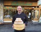 Crans-Montana: Florian Bonvin, fromager des merveilles