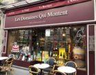 Les Domaines qui montent - Paris