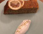 Moelleux au citron, yaourt ©GP