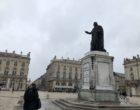 Statue de Stanislas © GP