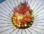 Ceviche de saumon sauce ponzu ©AA